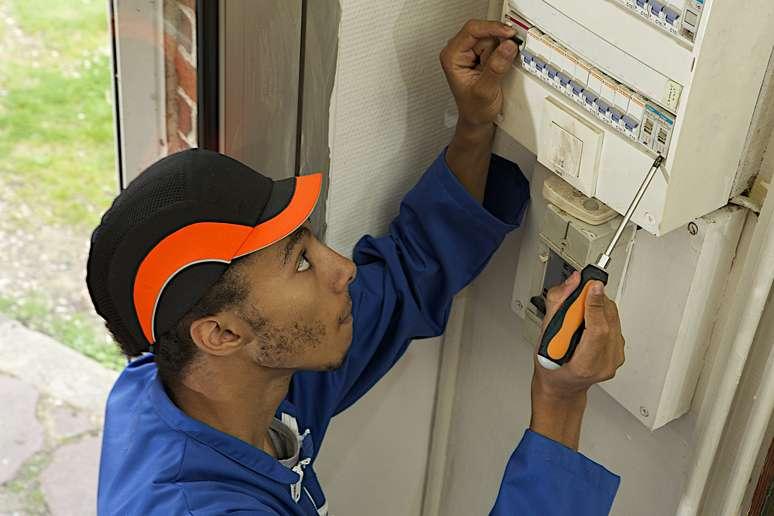 SIC Code 1731 - Electrical Work