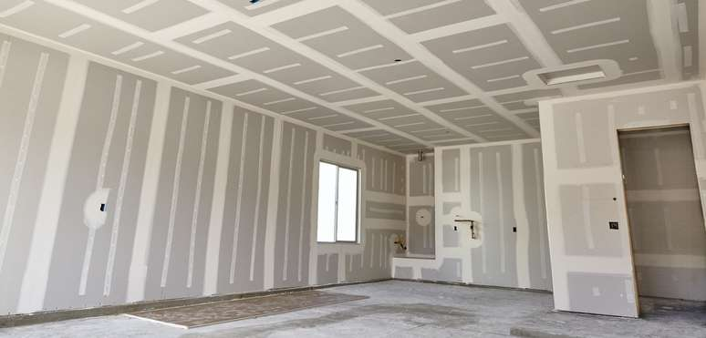 SIC Code 1742 - Plastering, Drywall, Acoustical, and Insulation Work
