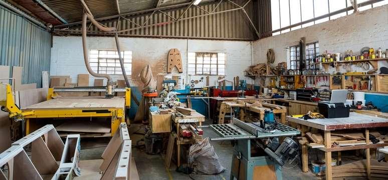 SIC Code 1751 - Carpentry Work