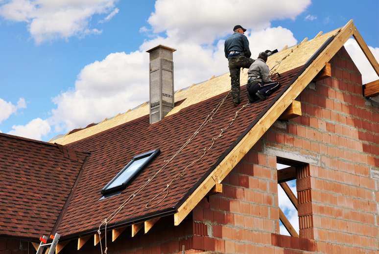 SIC Code 1761 - Roofing, Siding, and Sheet Metal Work