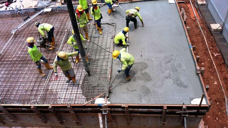 SIC Code 177 - Concrete Work