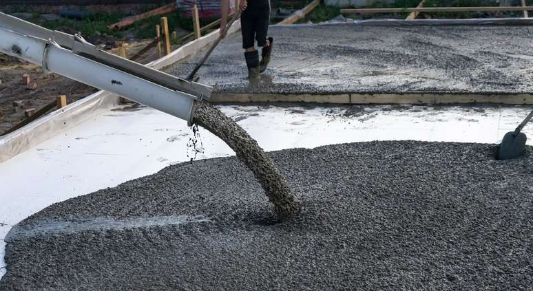 SIC Code 1771 - Concrete Work