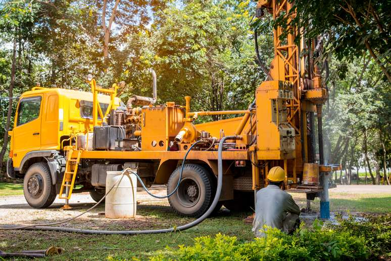 SIC Code 1781 - Water Well Drilling