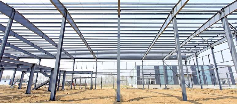 SIC Code 1791 - Structural Steel Erection