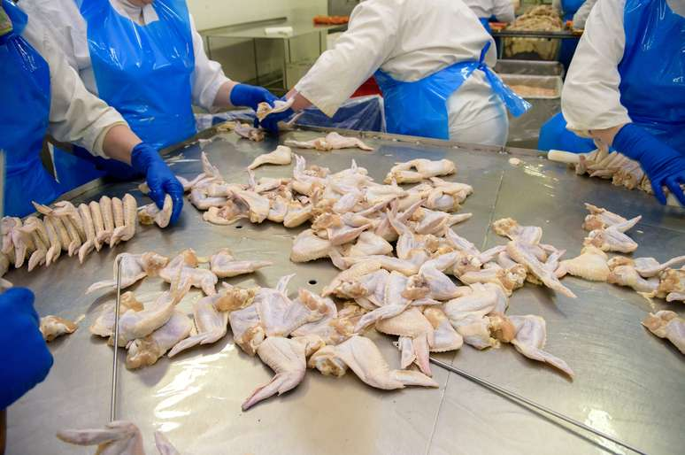 SIC Code 2015 - Poultry Slaughtering and Processing