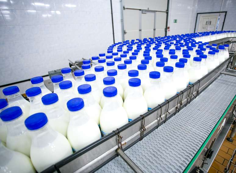 SIC Code 202 - Dairy Products
