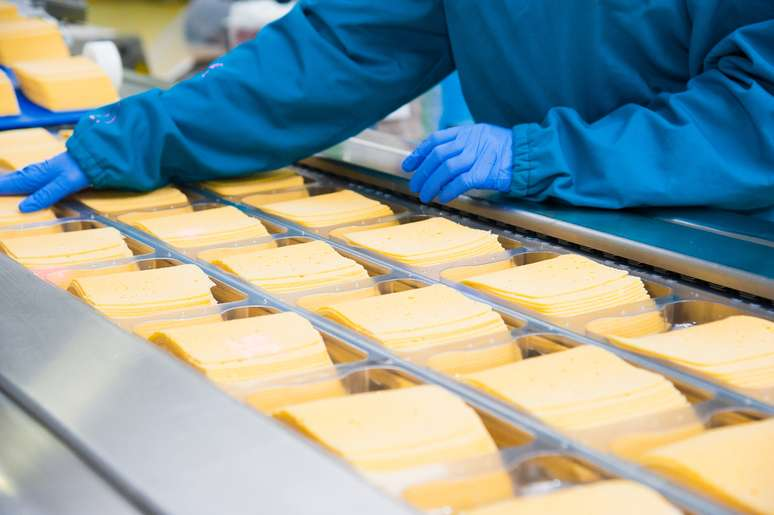 SIC Code 2022 - Natural, Processed, and Imitation Cheese