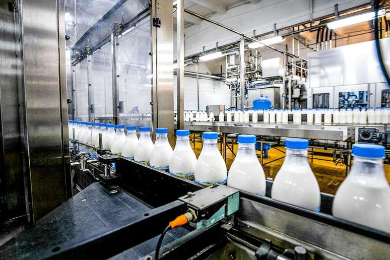 SIC Code 2026 - Fluid Milk