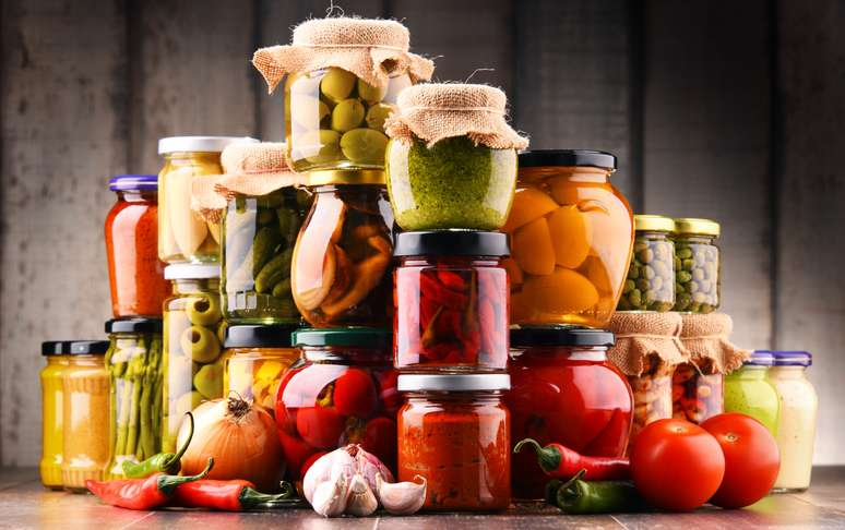 SIC Code 203 - Canned, Frozen, and Preserved Fruits, Vegetables, and Food Specialties