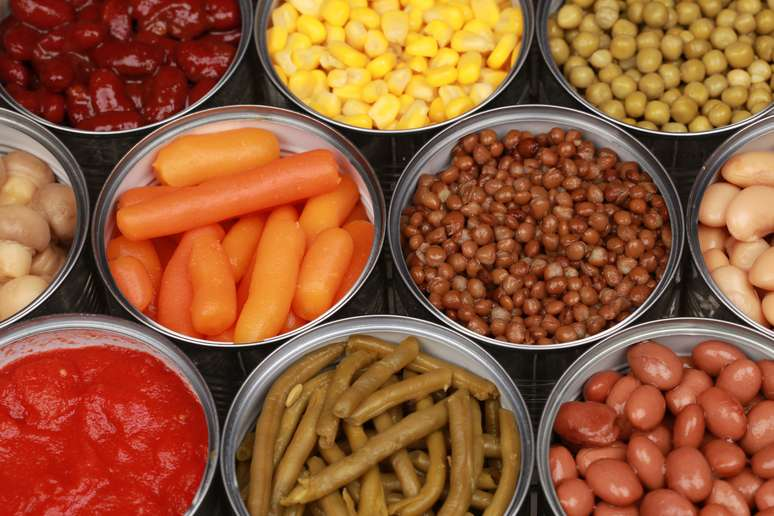 SIC Code 2033 - Canned Fruits, Vegetables, Preserves, Jams, and Jellies