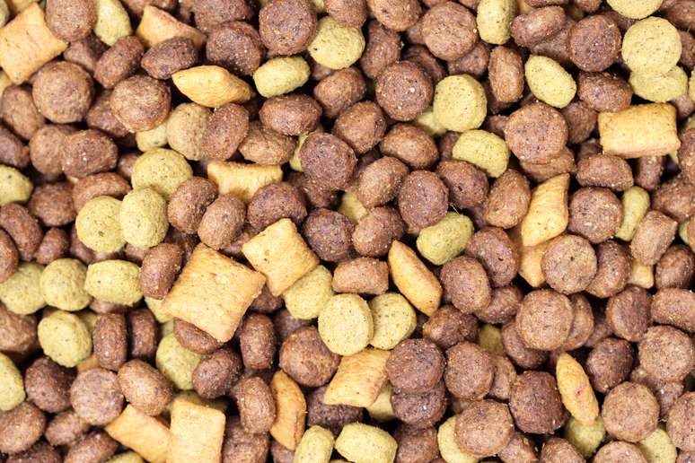 SIC Code 2047 - Dog and Cat Food