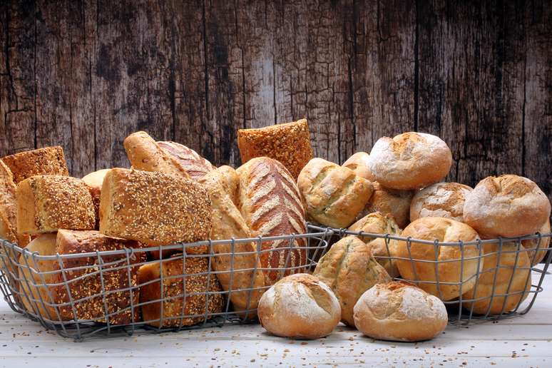 SIC Code 205 - Bakery Products