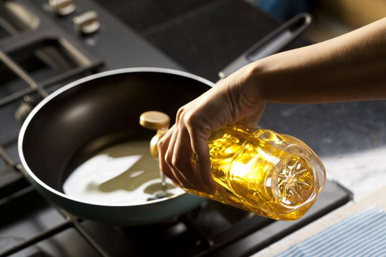 SIC Code 207 - Fats and Oils