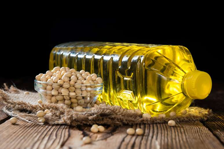 SIC Code 2075 - Soybean Oil Mills