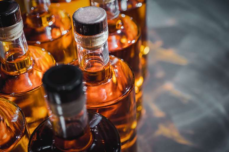 SIC Code 2085 - Distilled and Blended Liquors