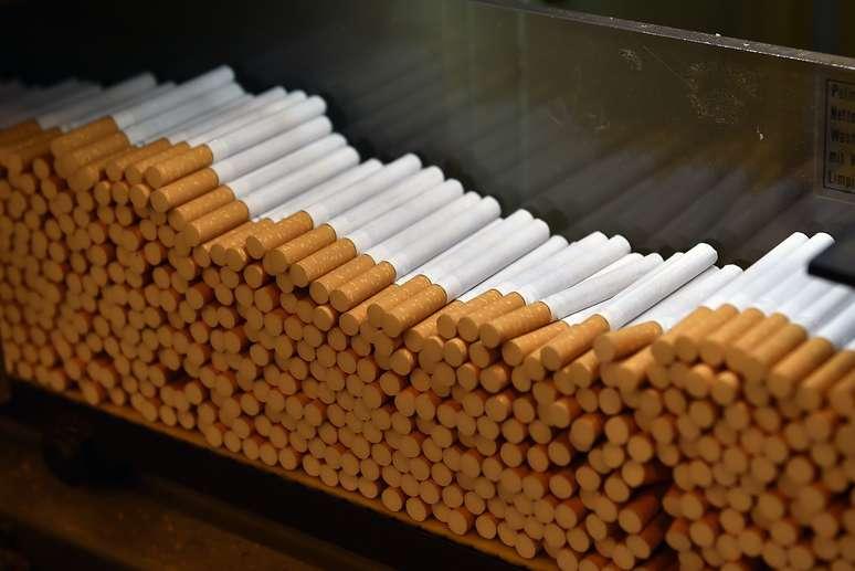 SIC Code 211 - Cigarettes