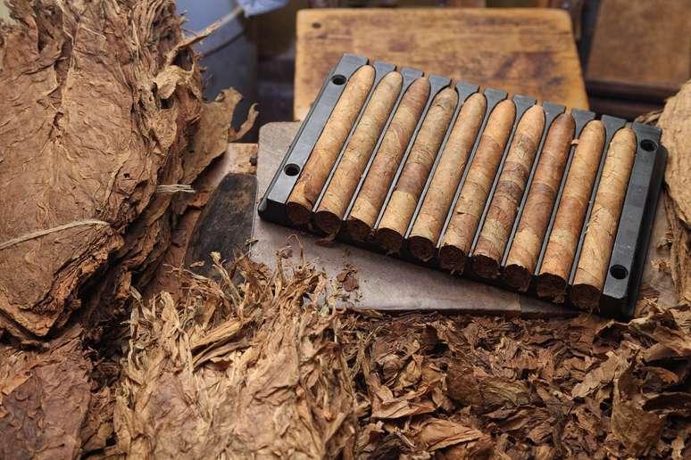 SIC Code 212 - Cigars