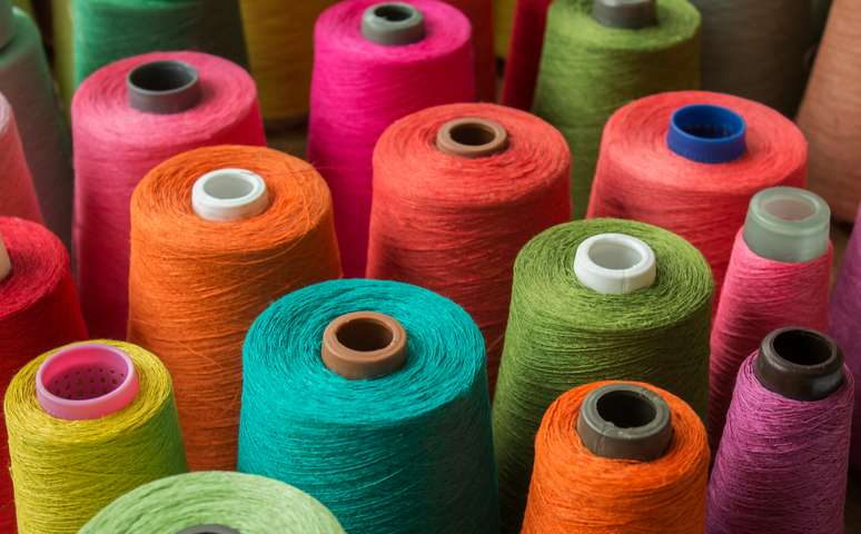 SIC Code 2282 - Yarn Texturizing, Throwing, Twisting, and Winding Mills
