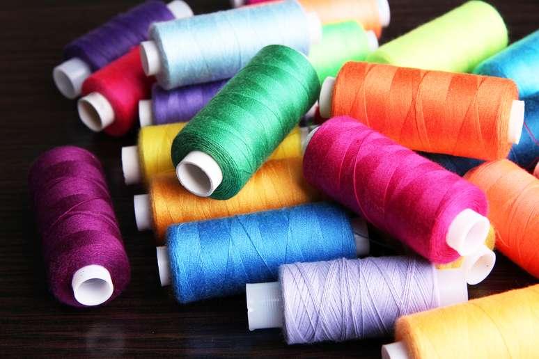 SIC Code 2284 - Thread Mills