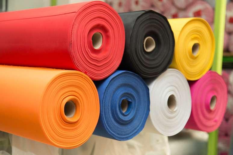 SIC Code 2297 - Non-Woven Fabrics