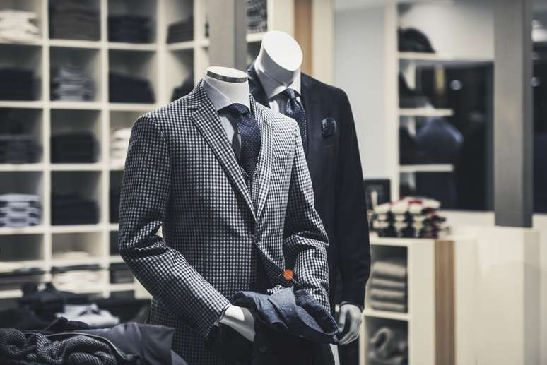 SIC Code 2311 - Men's and Boys' Suits, Coats, and Overcoats