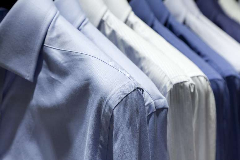 SIC Code 2321 - Men's and Boys' Shirts, except Work Shirts