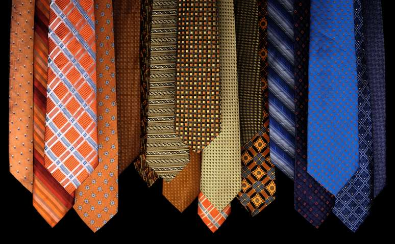 SIC Code 2323 - Men's and Boys' Neckwear