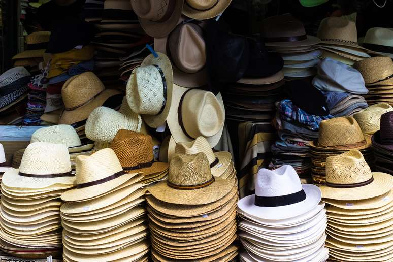 SIC Code 235 - Hats, Caps, and Millinery