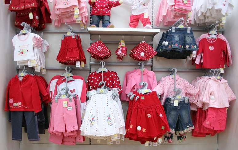 SIC Code 236 - Girls', Children's, and Infants' Outerwear