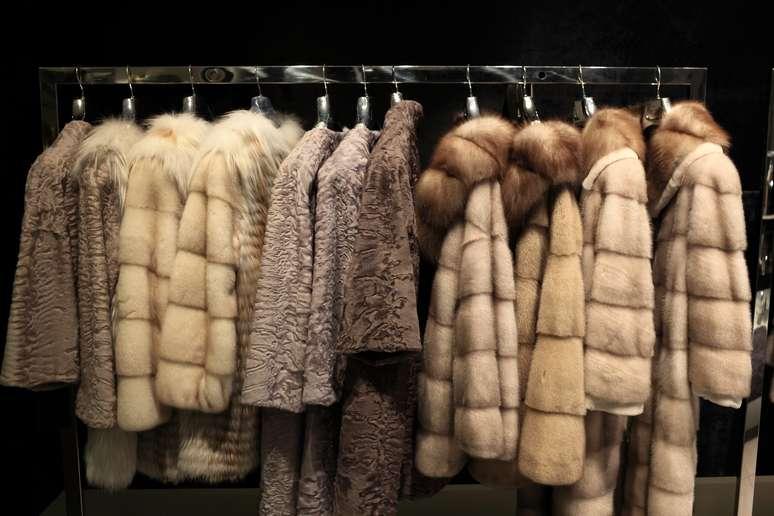 SIC Code 237 - Fur Goods