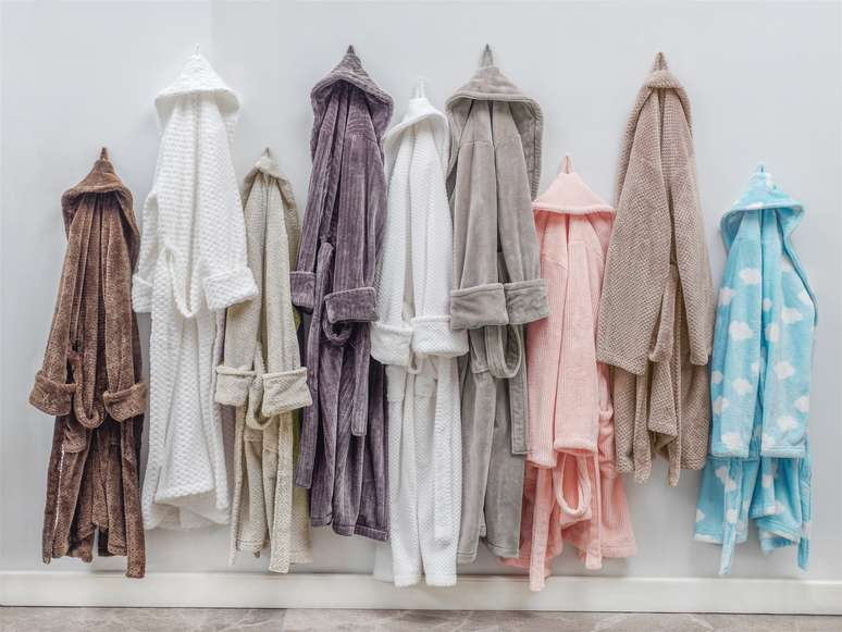 SIC Code 2384 - Robes and Dressing Gowns