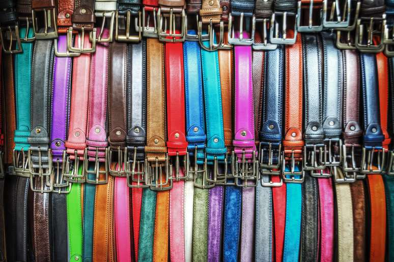 SIC Code 2387 - Apparel Belts