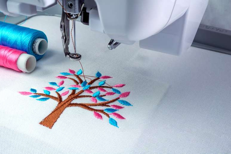 SIC Code 2397 - Schiffli Machine Embroideries