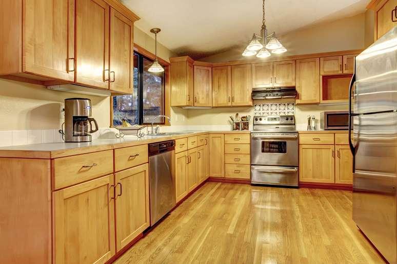 SIC Code 2434 - Wood Kitchen Cabinets