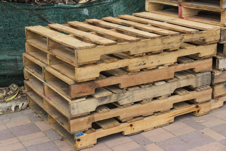 SIC Code 2448 - Wood Pallets and Skids