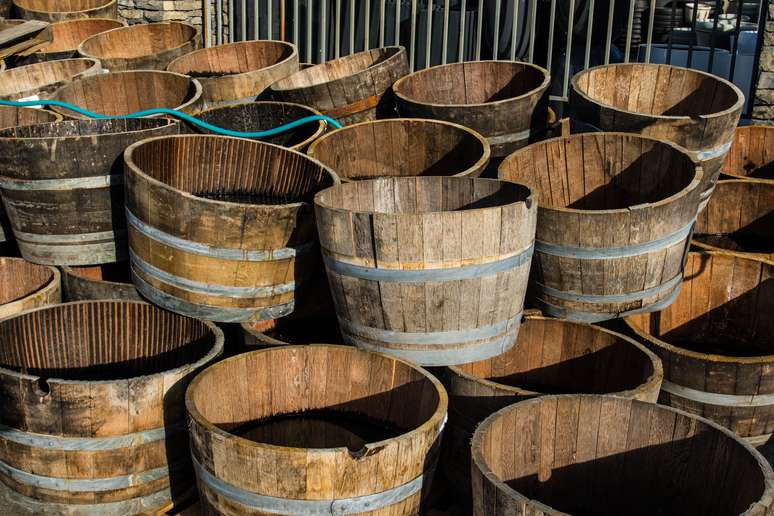 SIC Code 2449 - Wood Containers, Not Elsewhere Classified