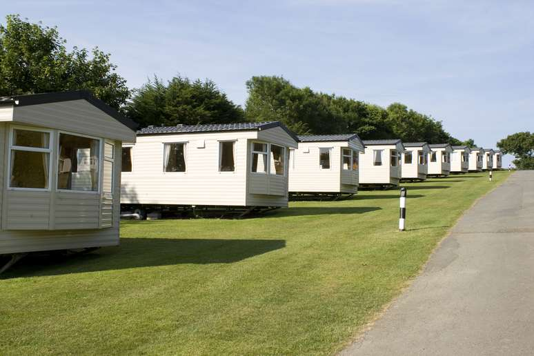 SIC Code 2451 - Mobile Homes