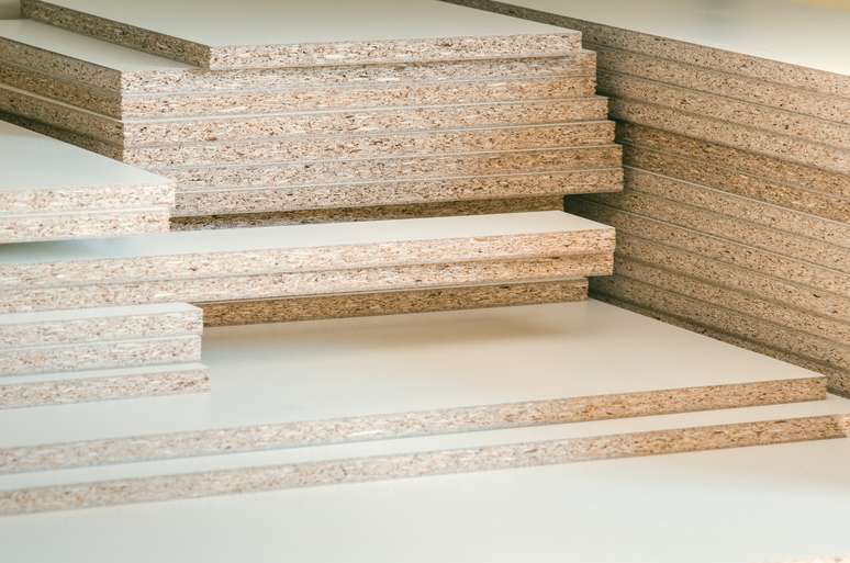 SIC Code 2493 - Reconstituted Wood Products