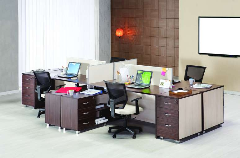 SIC Code 252 - Office Furniture