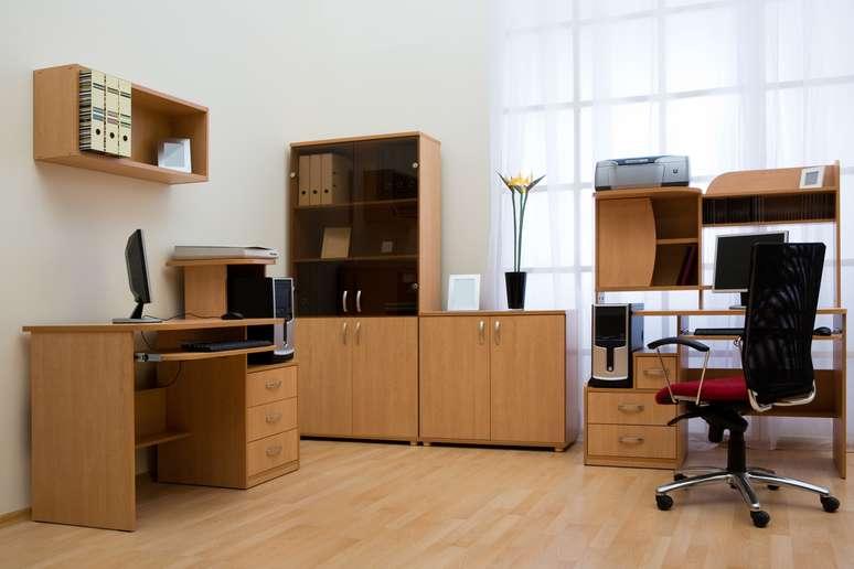 SIC Code 2521 - Wood Office Furniture