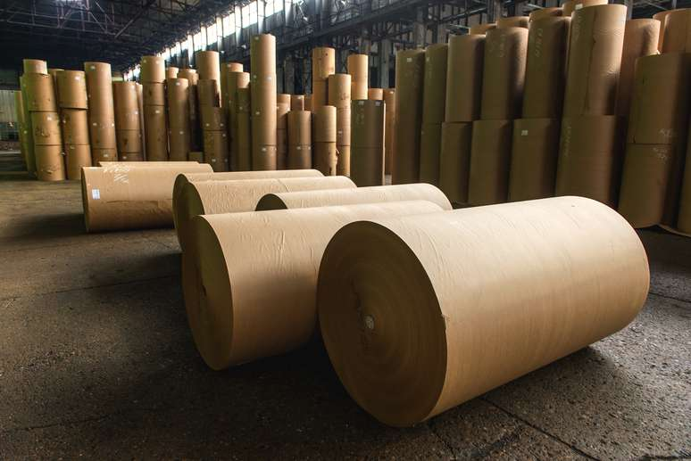 SIC Code 262 - Paper Mills