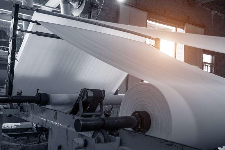 SIC Code 2621 - Paper Mills