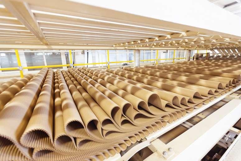 SIC Code 2631 - Paperboard Mills