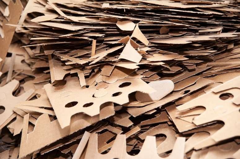 SIC Code 2675 - Die-Cut Paper and Paperboard and Cardboard