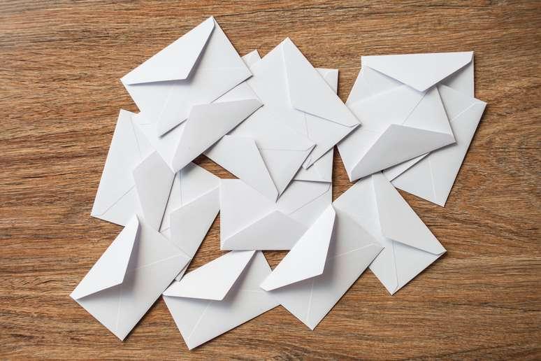 SIC Code 2677 - Envelopes