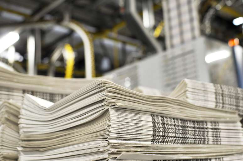 SIC Code 271 - Newspapers: Publishing, or Publishing and Printing