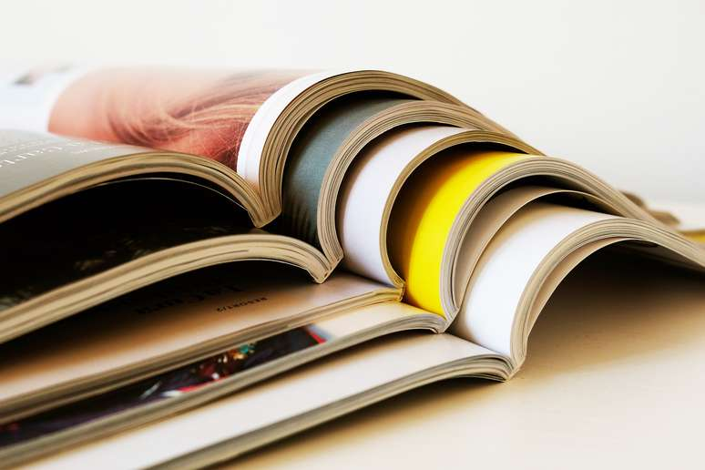 SIC Code 2721 - Periodicals: Publishing, or Publishing and Printing