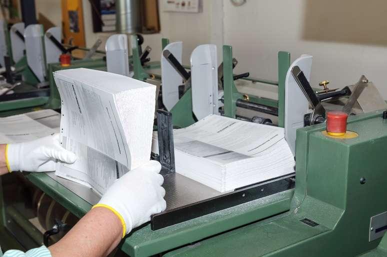 SIC Code 2732 - Book Printing
