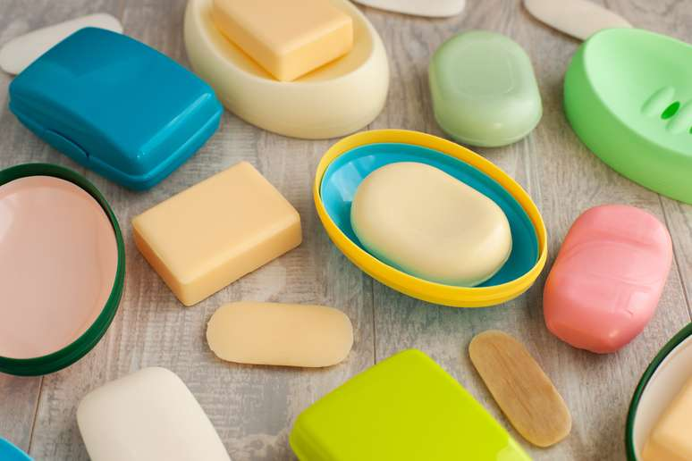 SIC Code 2841 - Soap and Other Detergents, except Specialty Cleaners