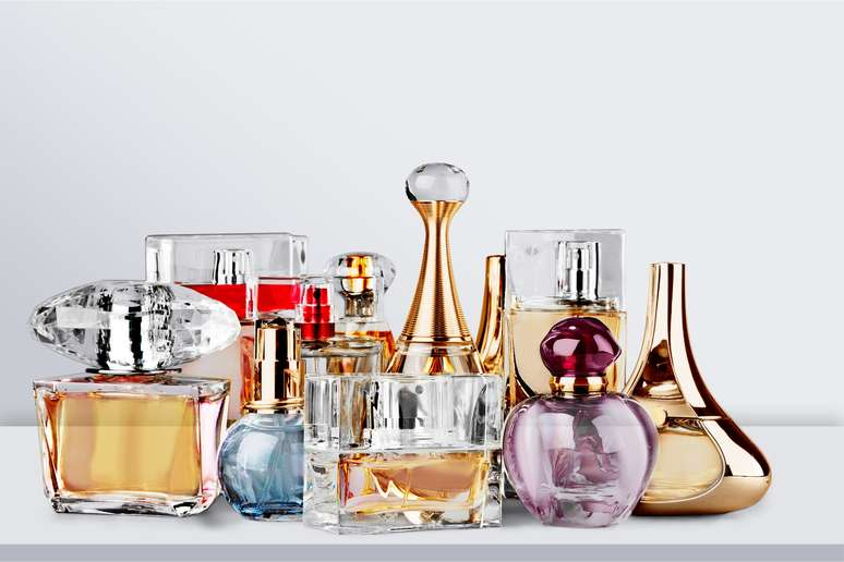 SIC Code 2844 - Perfumes, Cosmetics, and other Toilet Preparations